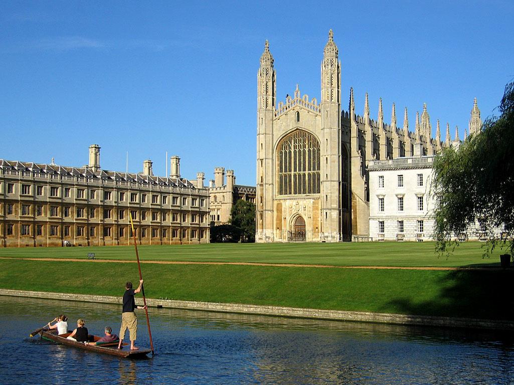Global recognition – La reconnaissance des diplômes de Cambridge